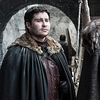 Was Podrick Really Singing in Game of Thrones?