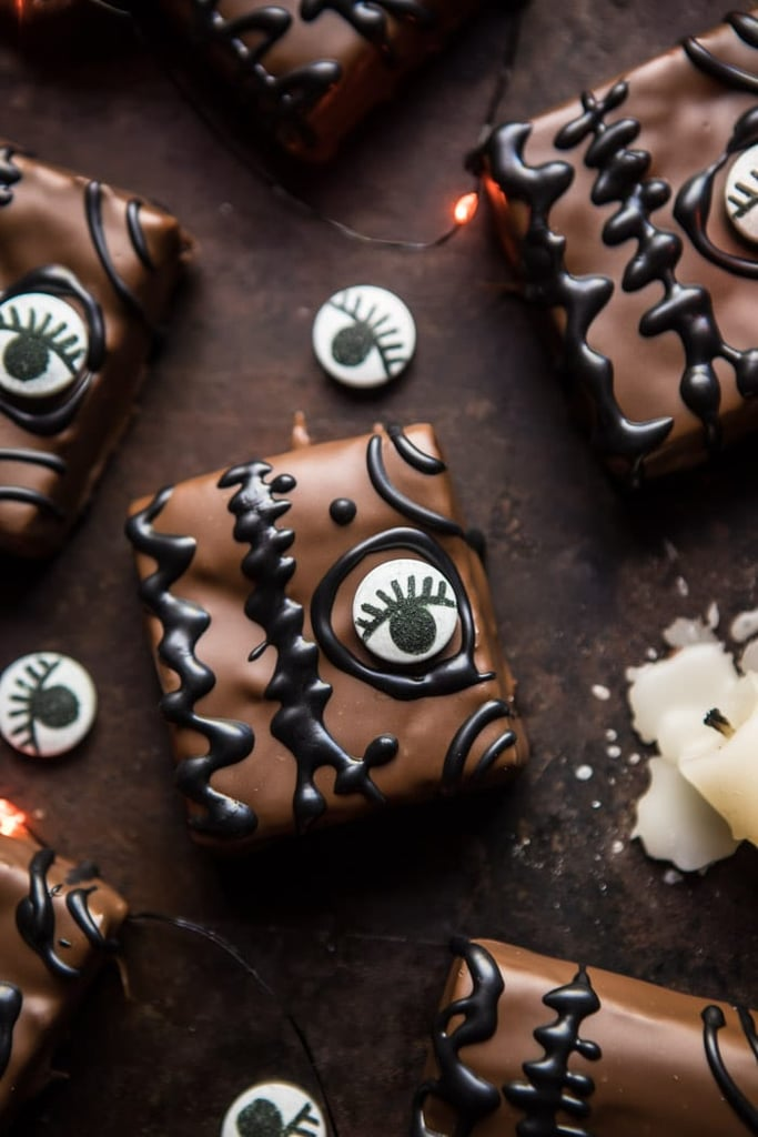 These 50 Halloween Recipes Will Make You Jump (Into the Kitchen), They're So Good