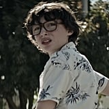 There's a Stranger Things Star Involved