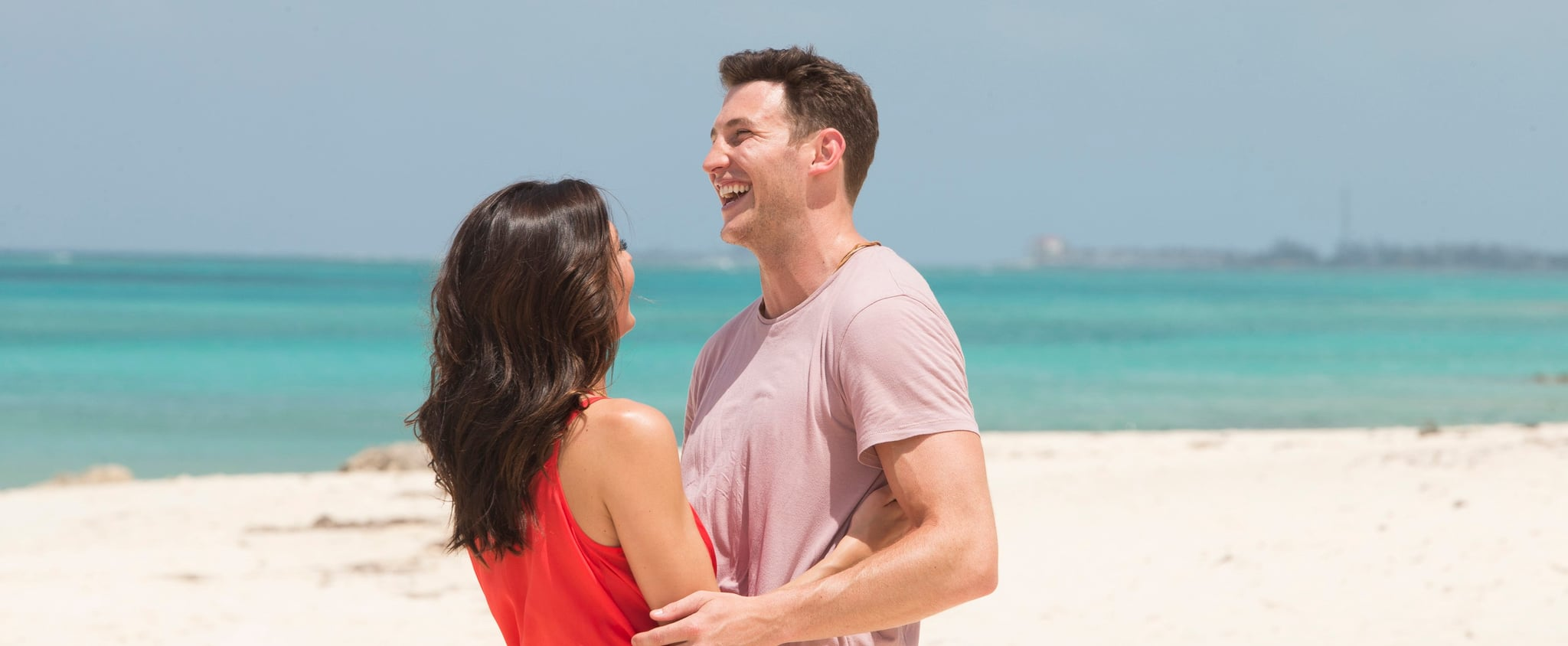 What Happened With Becca and Blake on The Bachelorette?