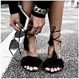 Aquazarra's Wild Thing Sandals