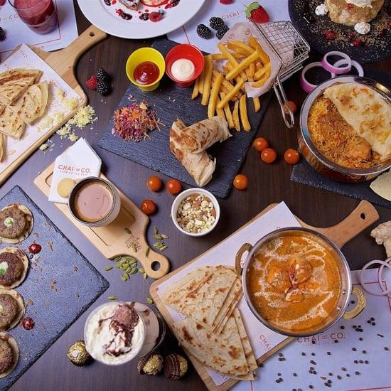 مسابقة الجواهر الخفيّة لمطاعم دبي 2018