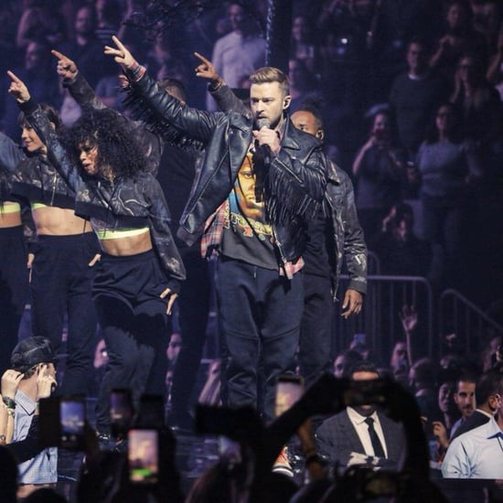 Justin Timberlake Interview About Man of the Woods Tour