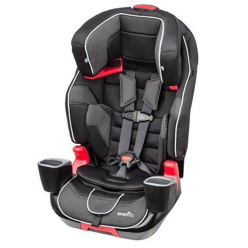 Evenflo Transitions 3-in-1 Car Seat Recall | POPSUGAR Moms