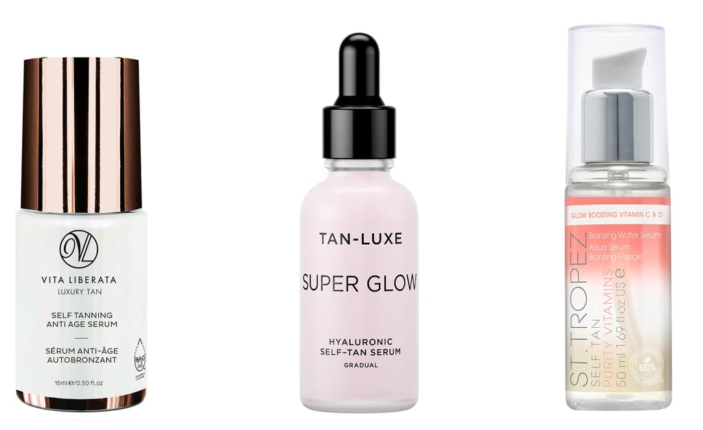 The Best Fake-Tan Serums That Don't Cause Spots