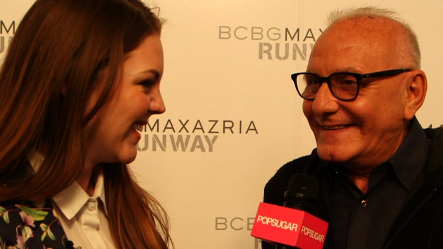 The Only Four Colors You Need For Spring '13: Max Azria Breaks It Down