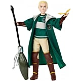 Harry Potter Quidditch Draco Malfoy Doll