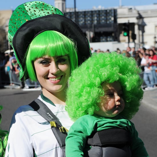 St. Patrick's Day Celebrations 2014 | Pictures