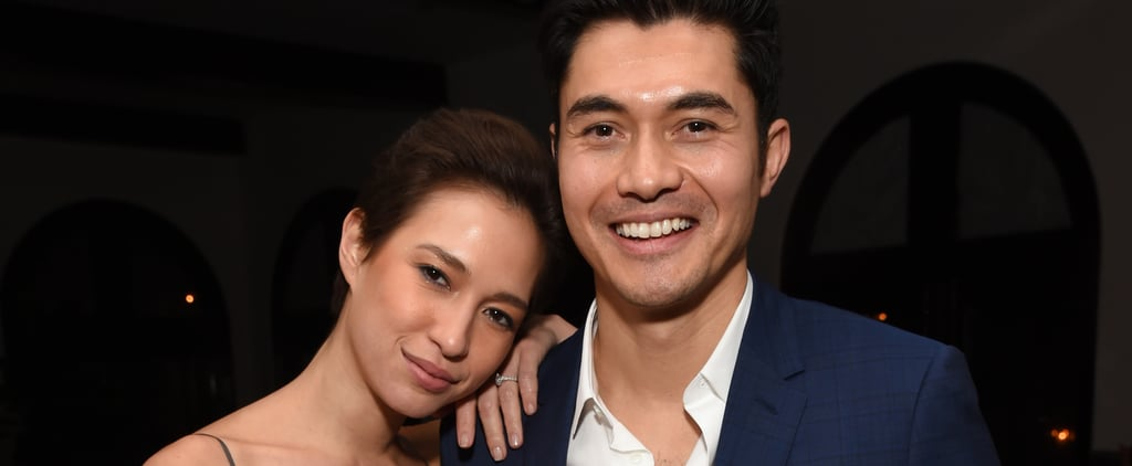 How Did Henry Golding and His Wife Liv Lo Meet?