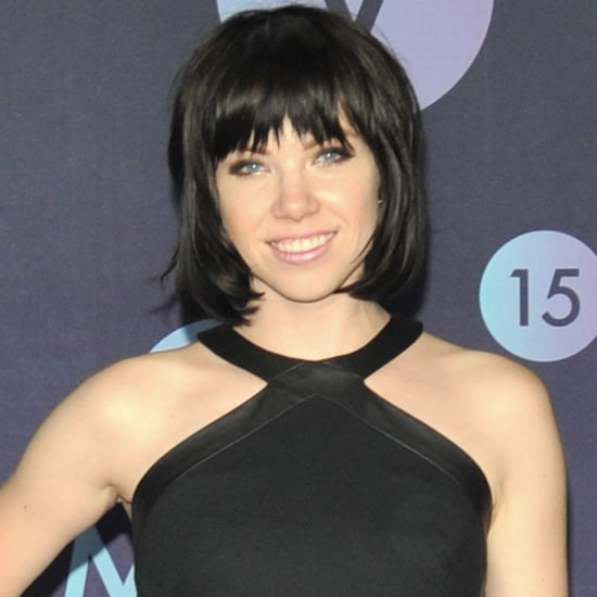 "Carly Rae Jepsen Releases ""Warm Blood"""