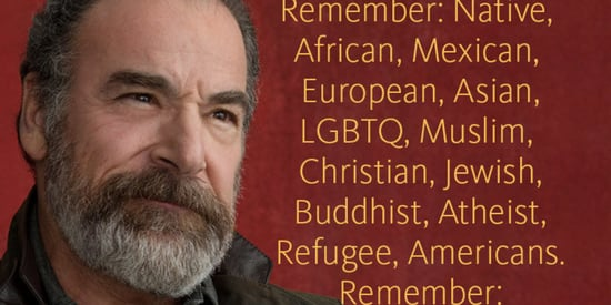 Why These Famous Jews Are Celebrating The New Year With 18 Words