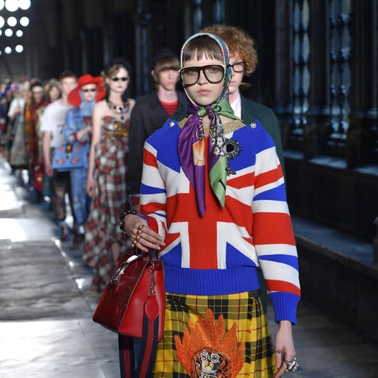 Fashion News For Brexit June 2016