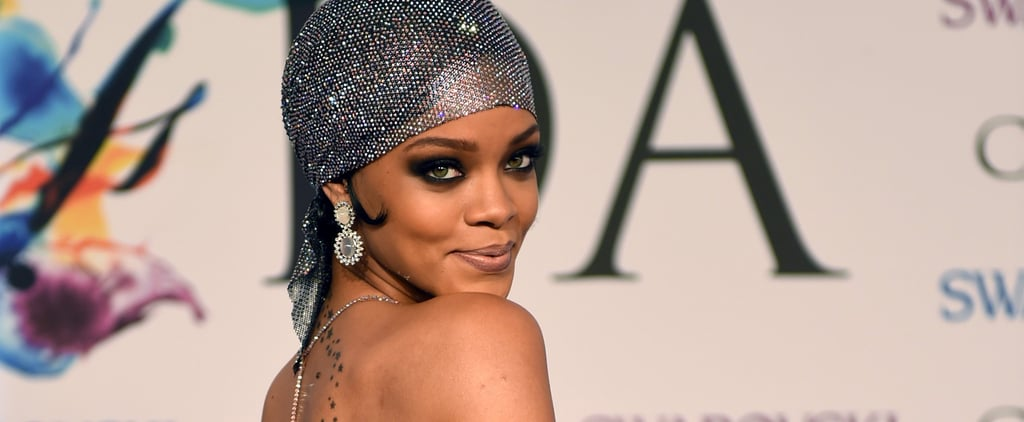 Here's How to Steal 8 of Rihanna's Best Beauty Looks