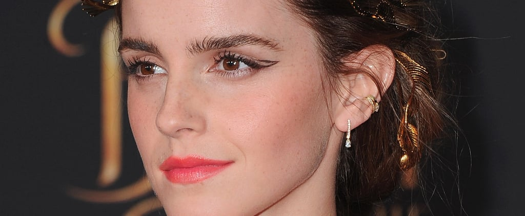 20 Red Carpet Beauty Moments That Prove Emma Watson Is Always the Belle of the Ball