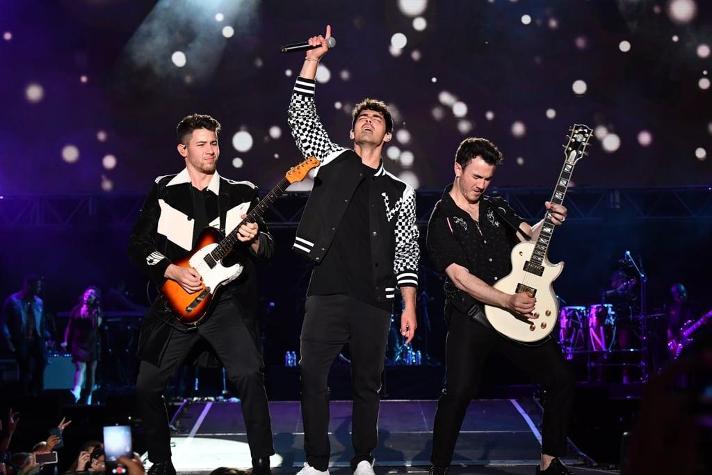 Jonas Brothers Happiness Begins Tour Dream Setlist