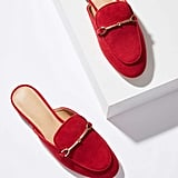 Loft Loafer Slide