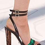 Diane von Furstenberg Spring 2015