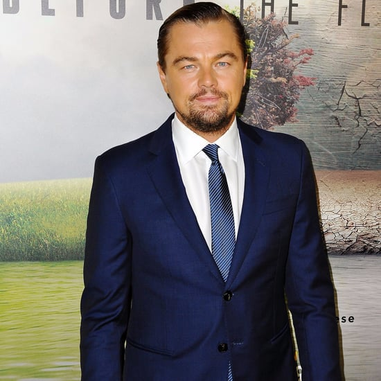 Leonardo DiCaprio Documentary Before the Flood on YouTube