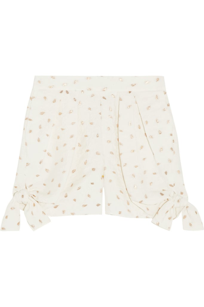 For Sienna's Shorts, Try . . .
