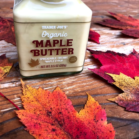 Trader Joe's Maple Butter Is Vegan