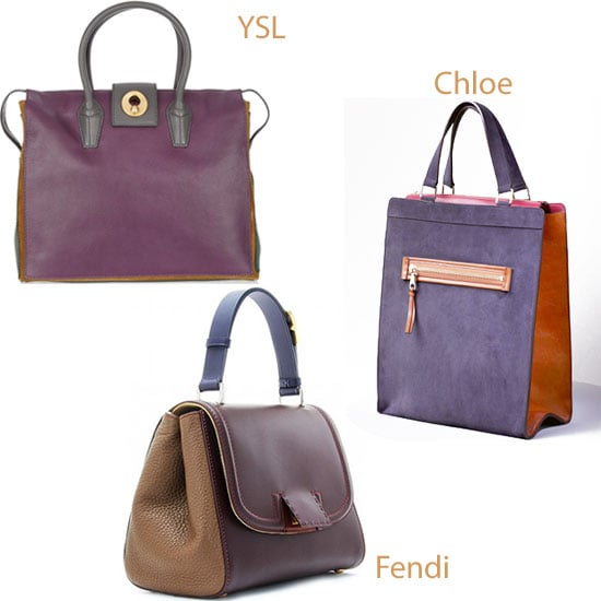 Autumn Bag Trends