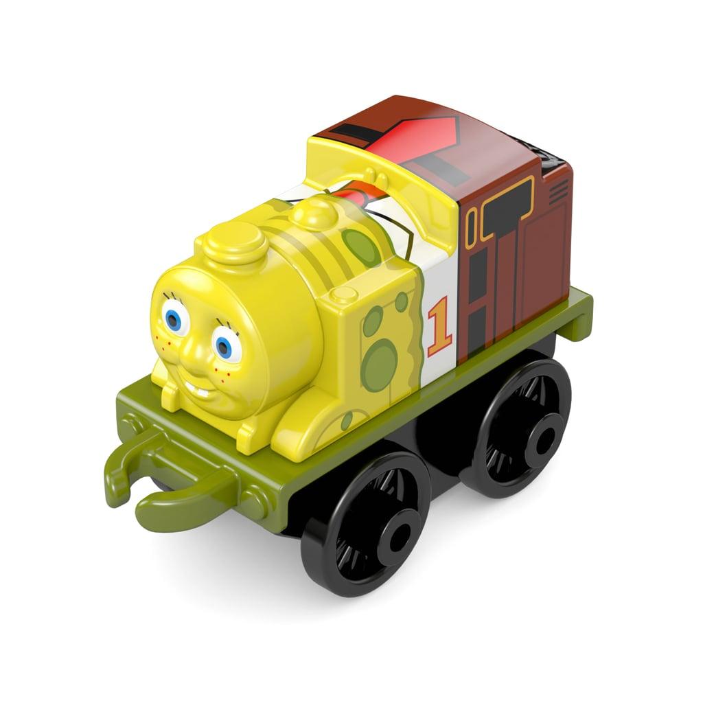 Spongebob squarepants bathroom accessories - Thomas Friends Spongebob Squarepants Mash Up Minis See All 170 Spongebob Squarepants Bathroom Accessories