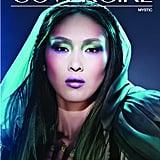 CoverGirl Mystic Look
