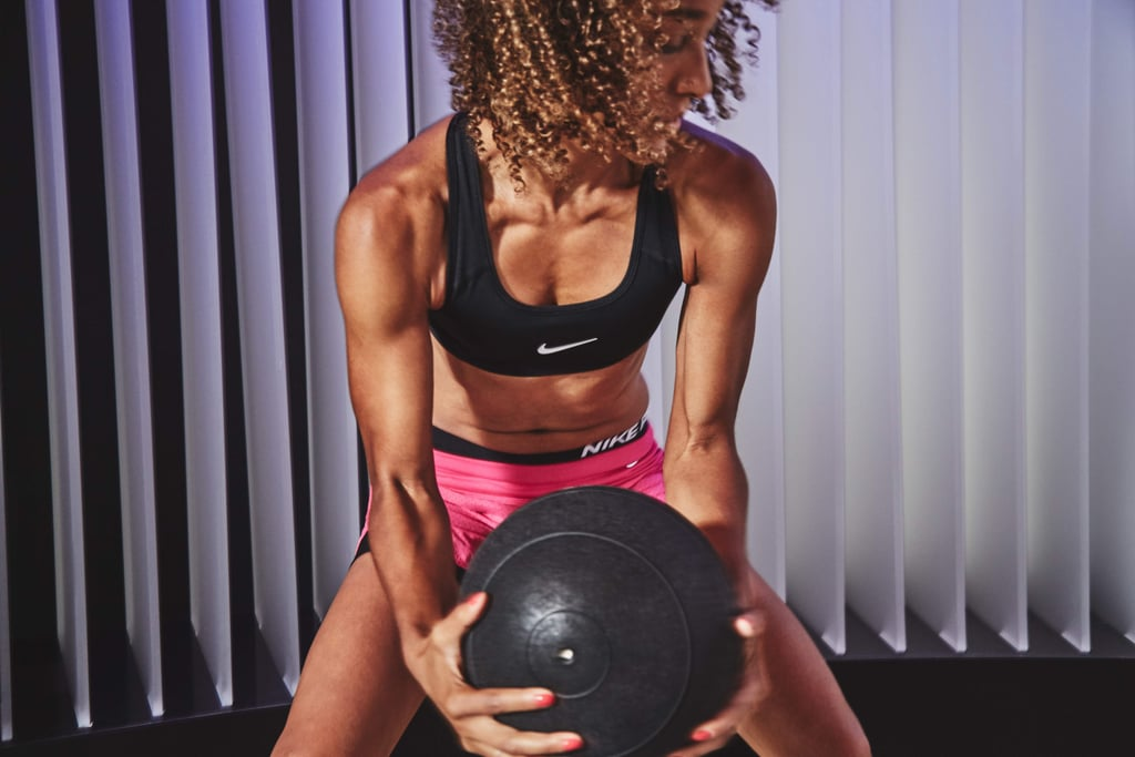 Feel Like the Strong Woman You Are With This Empowering Workout