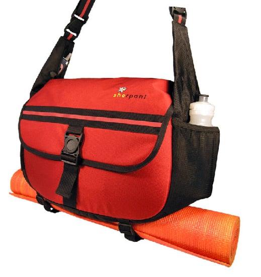 Get in Gear: Flora Major Messenger Bag