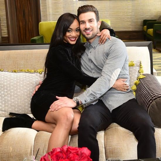 Rachel Lindsay and Bryan Abasolo Married