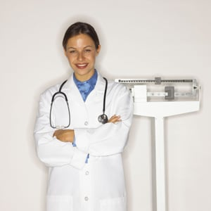 Doctors Prescribing Weight Loss For Patients' Health