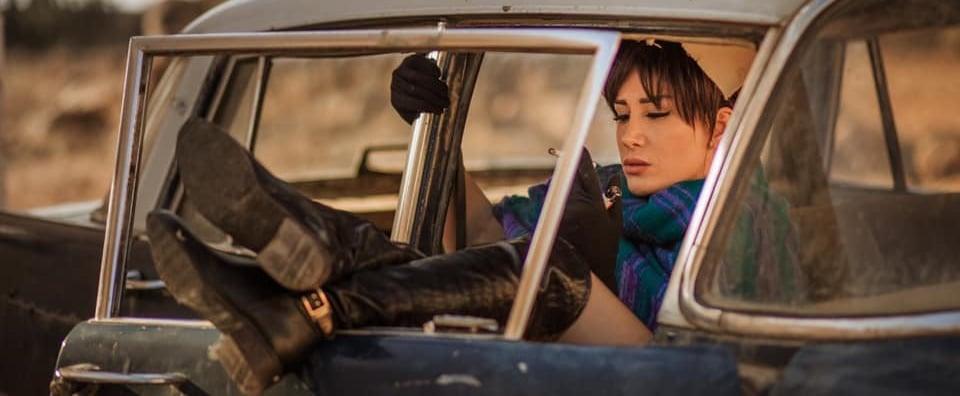 الممثلة السورية سارة الطويل تنضم إلى مسلسل ومن الحب 2020