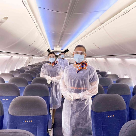 فلاي دبي تمنح مسافريها تغطية تأمينية مجانية عالمية ضد كورونا