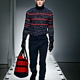 This Striped Look From Nautica