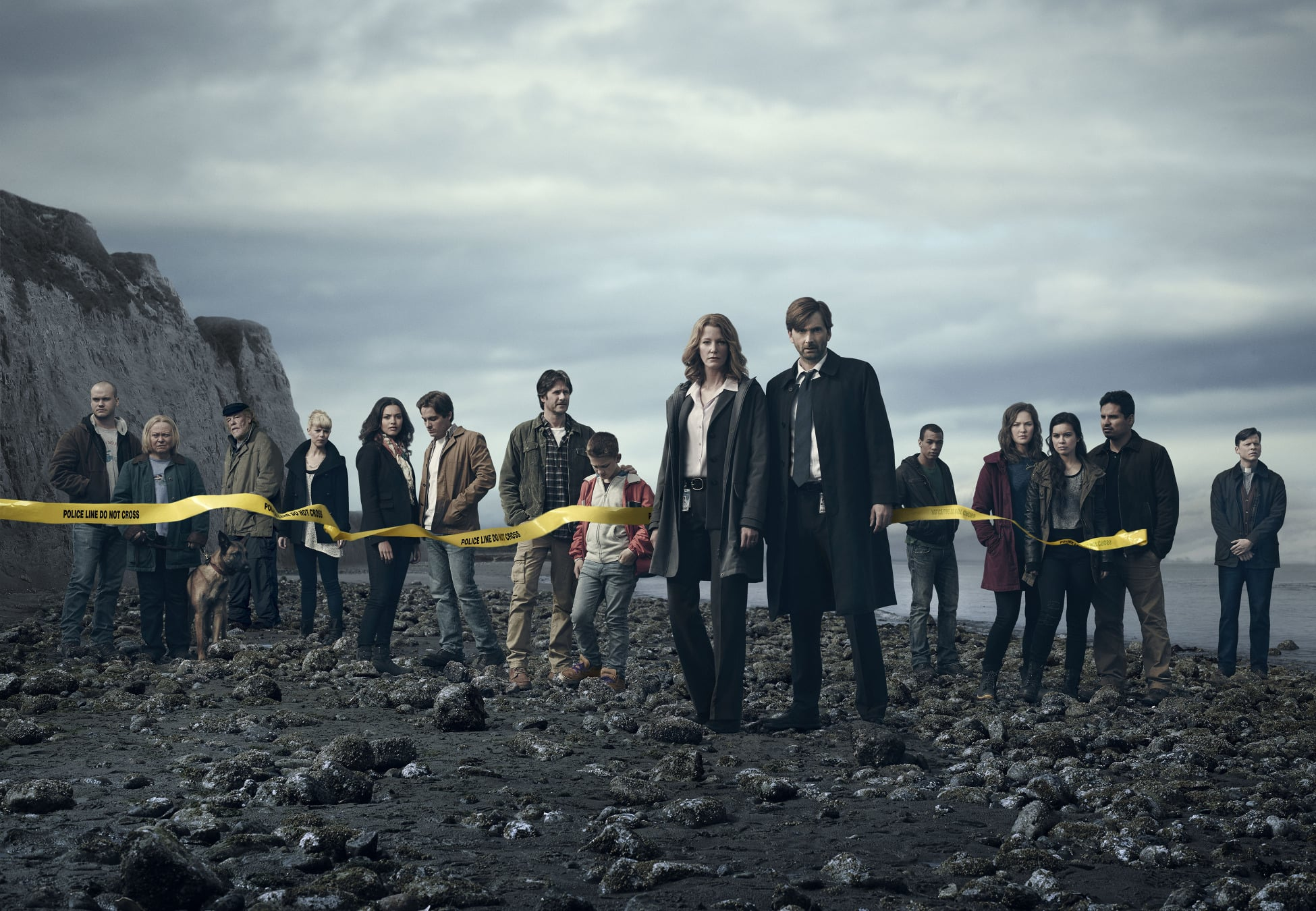 You Might Like Gracepoint