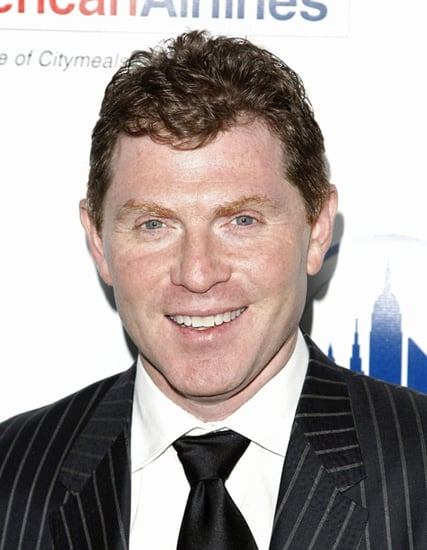 Did Bobby Flay's Restaurants Violate Labor Laws?