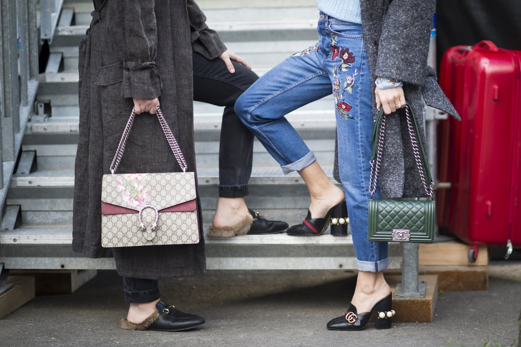 Gucci Was Ranked the 38th Most Valuable Brand