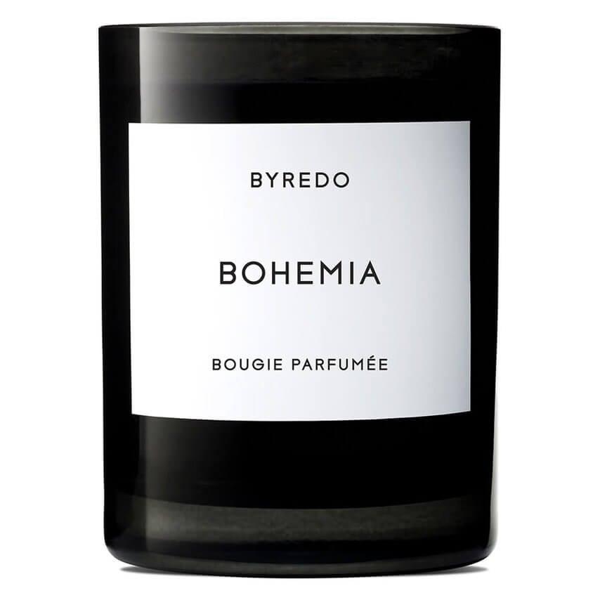 Byredo Bohemia Candle ($105)