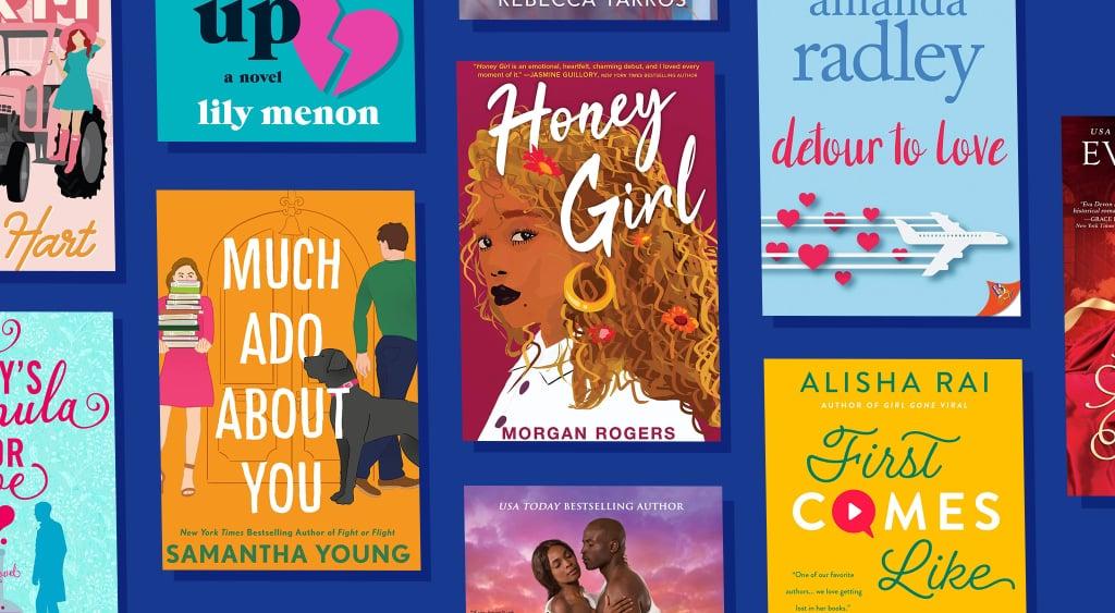Best New Romance Books of February 2021
