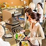 Do You Tip in Self-Serve Restaurants?