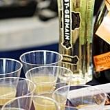 More Prosecco Cocktails