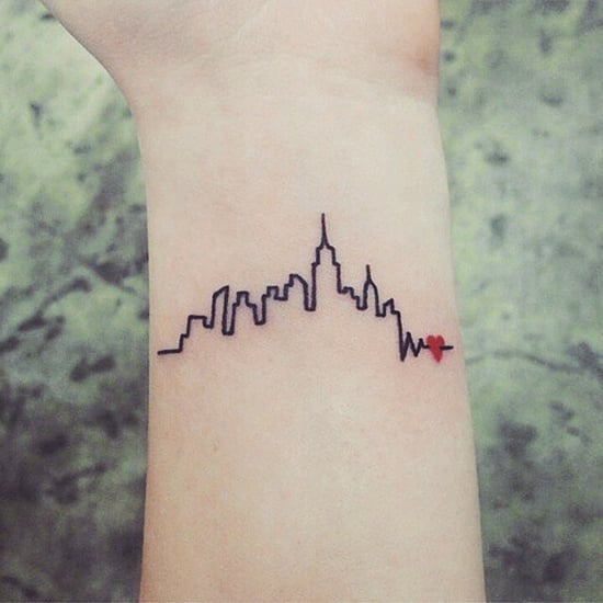 Skyline Tattoos