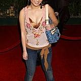 She Always Brought Big Designer Bag Energy