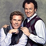 Will Ferrell and John C. Reilly's Best Friendship Pictures