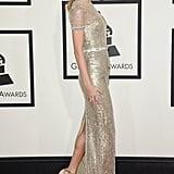 Taylor's Platform Sandals