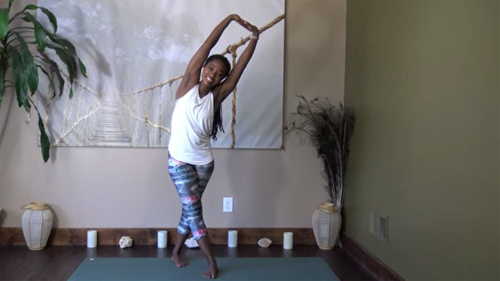 Happy Yoga Flow Videos From Black Yoga Instructors