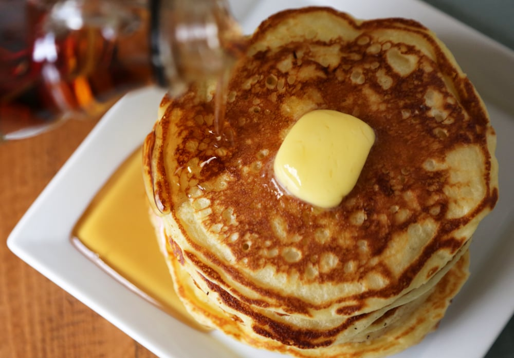 pancakes basic home cooking recipes popsugar food photo 1
