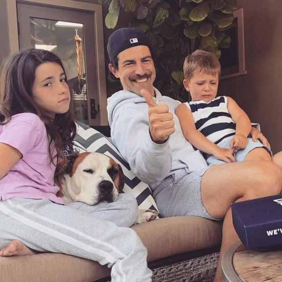 Max Greenfield on How He Gets His Kids to Do Chores
