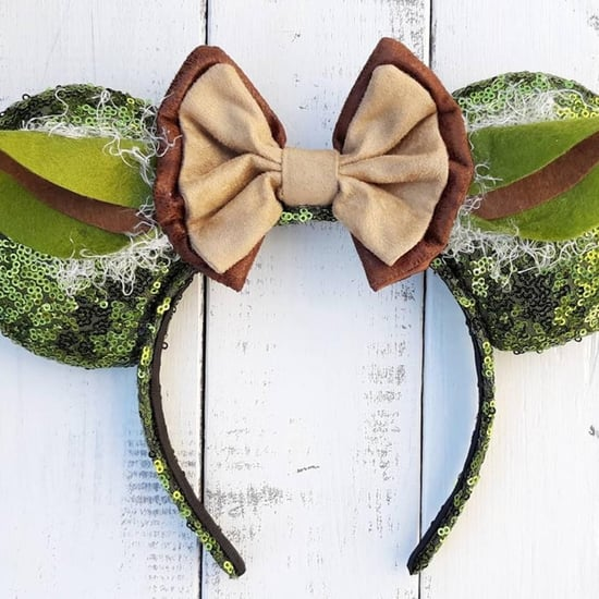 Star Wars Minnie Ears on Etsy