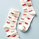 Hansel From Basel Bisou Socks